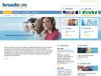 Broadcore - Simply Connect